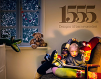 1555 Christmas Campaign