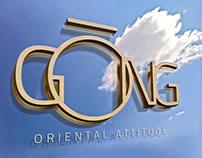 GONG Oriental Attitude - Branding