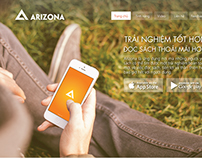 Arizona Web Project