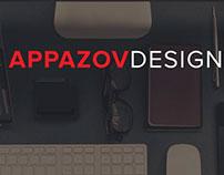 реклама appazov design studio