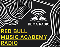 RED BULL // RBMA