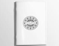 Jewelry Company Catalogue/Brochure Design