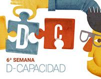 6ª SEMANA D-CAPACIDAD