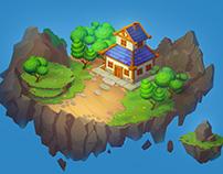 Game location