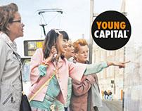Young Capital - De nieuwe generatie aan het werk