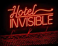 Hotel Invisible / Fundació IReS