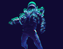 Digital Astronaut