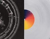 HUE - Album Design