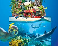 CEX Las Palmas Poster