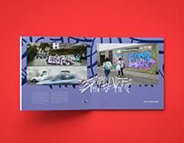 Editorial — Satura Magazine