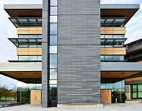 MEC Headquarter, Vancouver CA