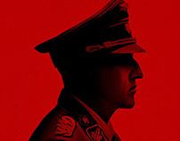 Anthropoid - Film Poster