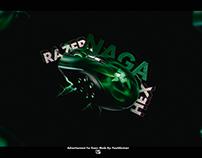 Advertisement For Razer