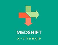 MedShift iOS Prototype