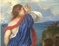 Pigments in Paintings: Renaissance