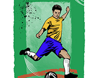 Illustration - Football
