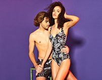 Summer Seduction- Myntra