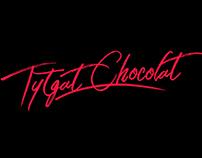 Tytgat Chocolate Tata Sky world screen landing page.
