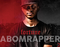 Fortune: AbomRapper 2 Artwork