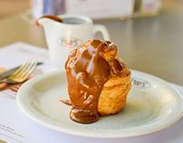 Fran's Café - Docinhos