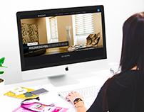 Website Responsive + Store Innova