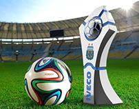 Concurso Copa Iveco 2015