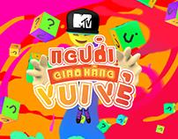 MTV FUNNY TRANSPORTER _Người Giao Hàng Vui Vẻ_2016