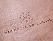 MOROCCAN GOLF RANGE