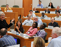 The HBS Executive Education Program