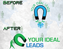 Logo: Your Ideal Leads