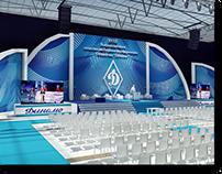 Dynamo 2015 \ Динамо 2015