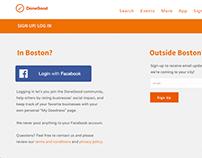 DoneGood Site Edits