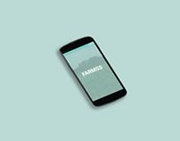 FARMSS- UX Design + social innovation