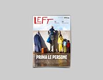 Left n. 12/2018