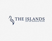 Rebranding The Islands