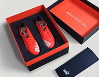 Puma EvoSpeedSL VIP packaging