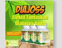 Diajoss Banner