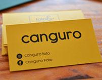IDENTIDAD | Canguro Foto