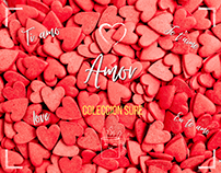 Colección Amor ♥