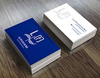 Cartão LF Físico & Matemático