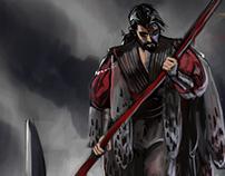 Vlad III of Valacchia, Kai Contest