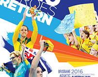 2016 Australian Short Course Swimming Championships