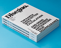 Disegno No.9 magazine & 2°C exhibition