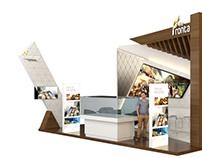 THE FRONTAGE SURABAYA - Exhibition 3