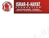 Israr e Hayat Foundation