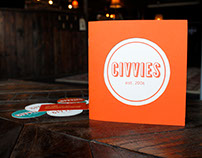 Civvies – Integrated System