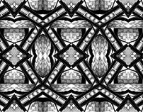 2D Design: Repeat Motif