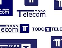 Todo Telecom Branding