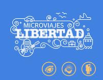 Microviajes Libertad