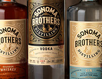 Sonoma Brothers Distilling